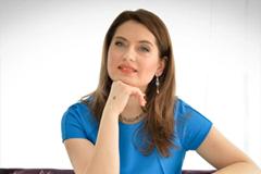 Mariana Rufa, Director Executiv, Asociația Businessului European