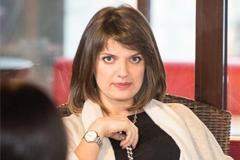 Olga Melniciuc, Membra Consiliului de Administrare AFAM