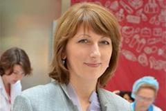 Olga Șchiopu, Director General, Spital Internațional MEDPARK
