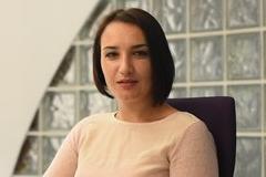 "Tatiana Lupașcu, Fondator, ""ArhForm"""