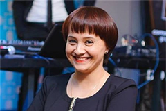 "Ana Micicovschi, Director, ""Parmi Grup"""