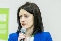 "Cristina Flestor, Director, ""HR Portal"""