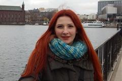 "Diana Mîrza, Administrator, ""Industrial Construct Grup"""