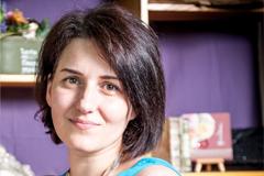 "Irina Sinica, Fondator, ""Sinica Construct"""