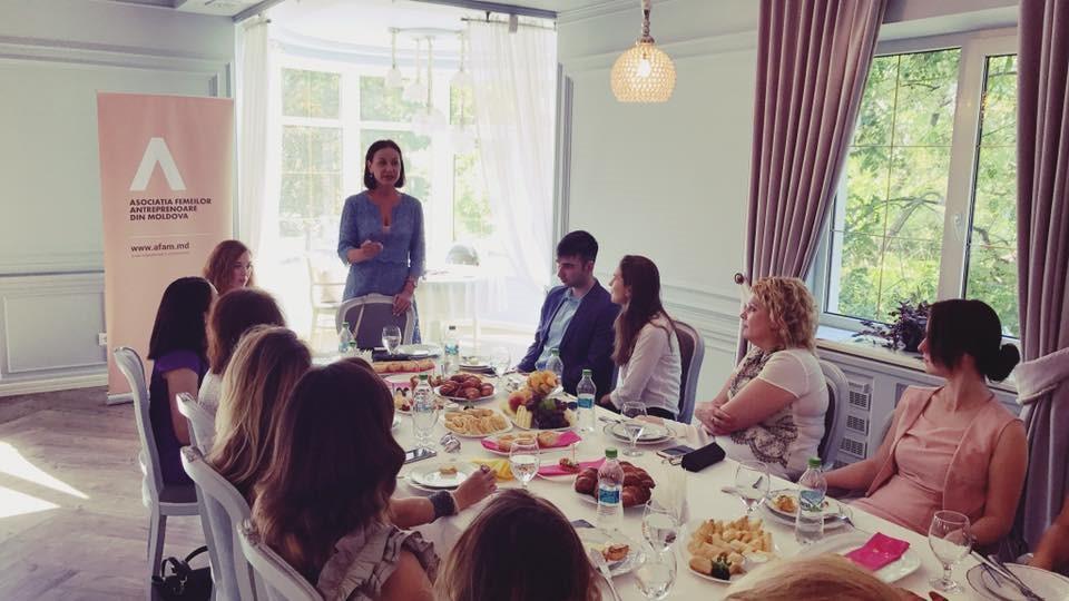 BUSINESS BREAKFAST: Beneficii în carieră după Programele MBA