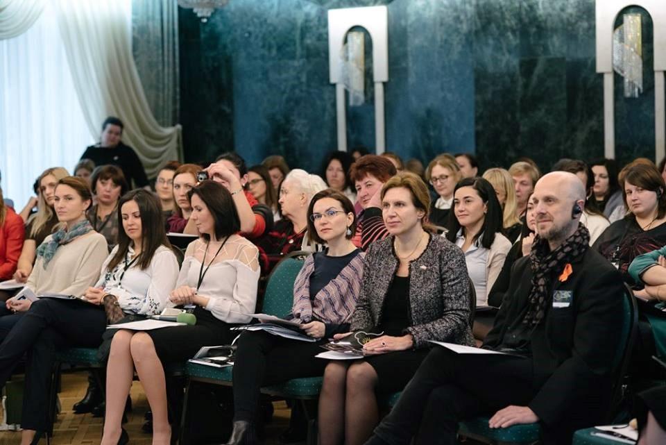 Conferința GoMentor: lansarea Programului de mentorat în afaceri AFAM